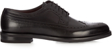 Ermenegildo Zegna Leather brogues
