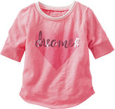 Osh Kosh Oshkosh Dreamer Tee - Preschool Girls 4-6x