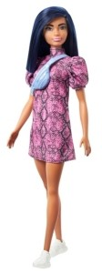 Barbie Fashionistas Doll #143