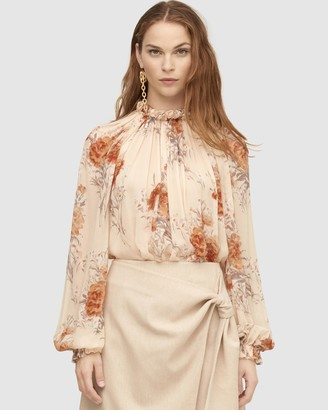 Lover Angie Blouse