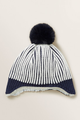 Seed Heritage Sherpa Lined Beanie
