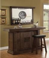"ECI Miller High Life 30"" Bar Stool (Set of 2 Furniture"