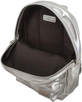 Pantone Metallic Backpack - Silver