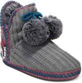 Muk Luks Muk Luksandreg; Women's Amira Boot Slippers