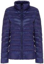 Mochoose Women's Winter Down Puffer Jacket Coat Packable Ultra Light Weight