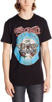 Impact Men's Aerosmith Aero Force One Seal T-Shirt