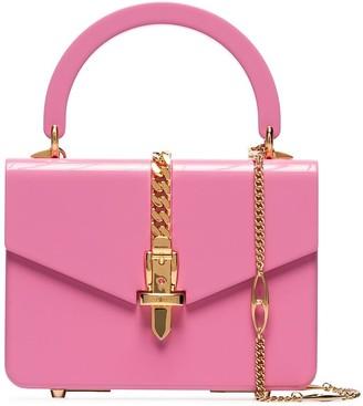 Gucci mini Sylvie 1969 plexus bag
