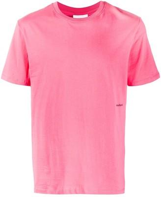 Soulland Coffey crew neck T-shirt