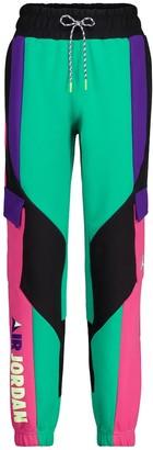 Nike Jordan Winter Utility fleece trackpants