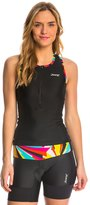 Zoot Sports Women's Performance Tri Tank 8136055