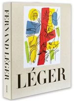 Assouline Fernand Leger: A Survey Of Iconic Works