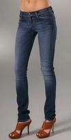 Misfit Slim Leg Jeans