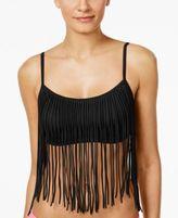 Coco Rave Tatum Fringe Bikini Top