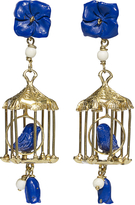 Of Rare Origin Pagodas Earrings