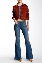 Pistola Chloe Patch Pocket Jean