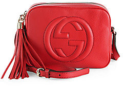 Gucci Women's Soho Leather Disco Bag