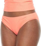 RBX Women's RBX Mesh Shirred Bikini Bottoms