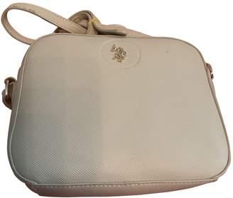 Polo Ralph Lauren \N Beige Leather Handbags