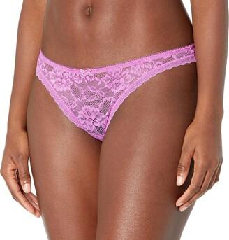 Gossard Women's Allover Lace Thong