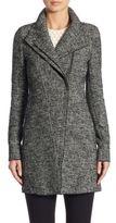 Akris Punto Jersey Tweed Jacket