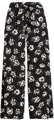 Polo Ralph Lauren Kly Wide-Leg Pants