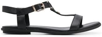 Tommy Hilfiger Metal Ring Sandals