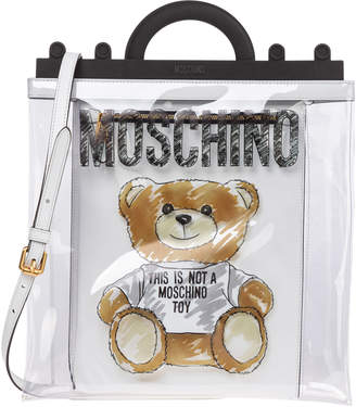 Moschino Teddy Bear Handbags