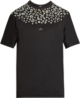 adidas Beast Chill short-sleeved T-shirt
