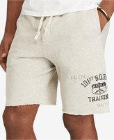 Polo Ralph Lauren Men's Big & Tall Graphic Shorts