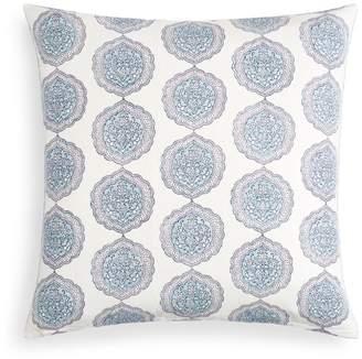 "John Robshaw Pavara Decorative Pillow, 26"" x 26"""