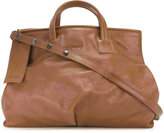 Marsèll classic tote bag - women - Calf Leather - One Size