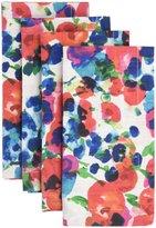 Kate Spade Rosa Terrace Napkin Set - Multi - 20 x 20