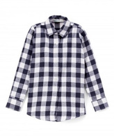No Name Button-Down Shirt.