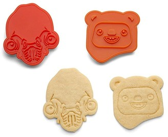 Star Wars Endor Cookie Cutter 2-Pack - Multi