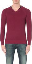 Diesel K-sosty knitted jumper