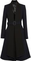 Burberry Wool-crepe coat