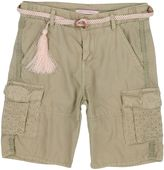 Scotch R'Belle Bermudas