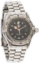 Tag Heuer Professional 200 Meters Watch