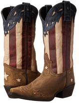Laredo Keyes Cowboy Boots
