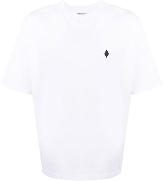 Marcelo Burlon County of Milan logo-printed T-shirt