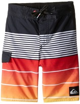 Quiksilver Division Magic 14.5 Boardshorts (Toddler/Little Kids)