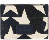 Valentino Garavani Valentino Camustars cardholder - men - Cotton/Leather - One Size