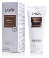 Babor Shaping For Body - Daily Hand Cream 100ml