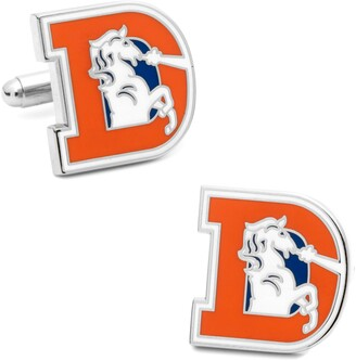 Cufflinks Inc. Vintage Denver Broncos Cuff Links