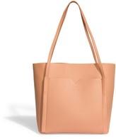 Pixie Mood Clara Tote Bag Apricot