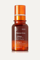 Dr. Dennis Gross Skincare C Collagen Brighten & Firm Vitamin C Serum, 30ml - Colorless