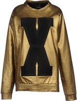 PUMA X VASHTIE Sweatshirts