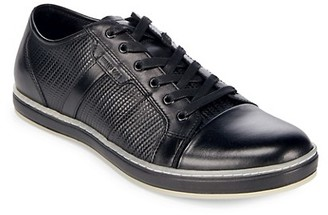 Kenneth Cole New York Textured Sneakers