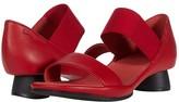 Camper Alright Sandal - K200770 (Red) Women's Shoes