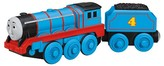 Thomas & Friends Fisher-Price Wooden Railway Battery-Operated Gordon